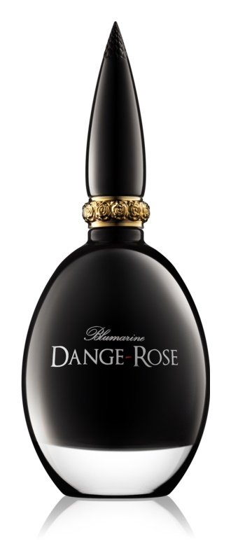 Blumarine Dange-Rose Eau de Parfum voor Vrouwen  100 ml