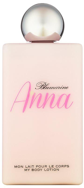 Blumarine Anna Bodylotion  voor Vrouwen  200 ml