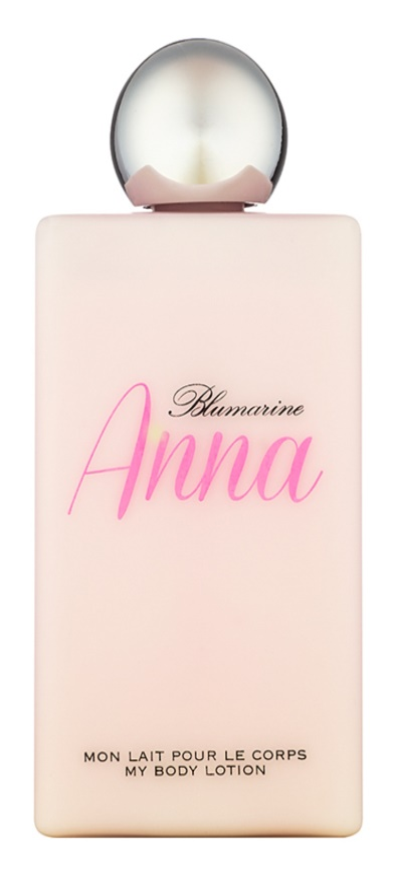 Blumarine Anna mleczko do ciała dla kobiet 200 ml