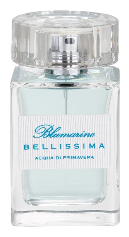 Blumarine Bellissima Acqua di Primavera eau de toilette per donna 100 ml