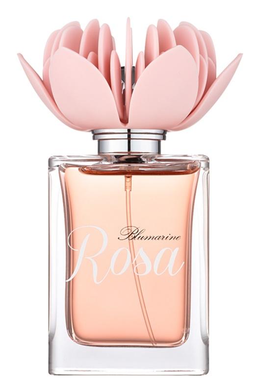 Blumarine Rosa woda perfumowana dla kobiet 100 ml