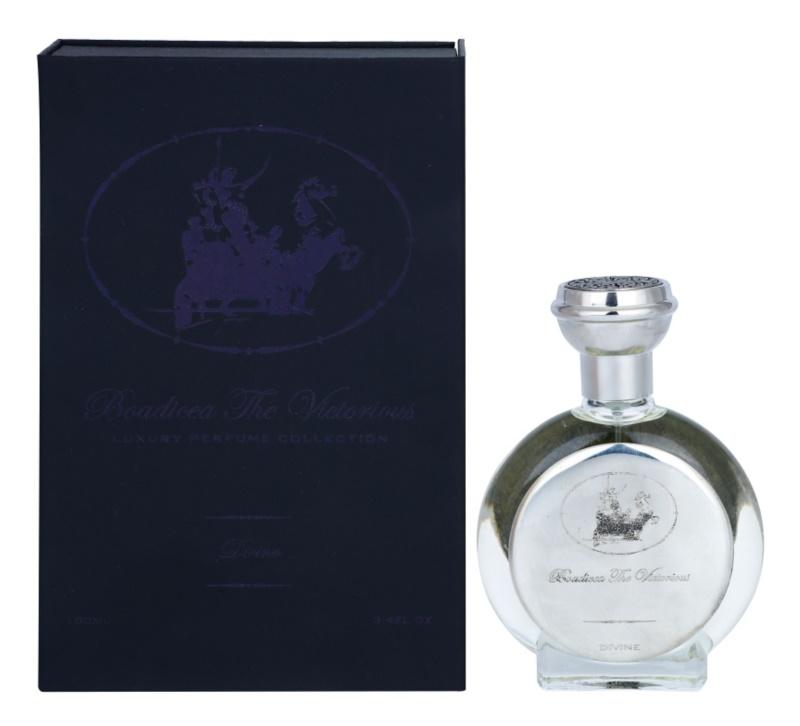 Boadicea the Victorious Divine Eau de Parfum unisex 100 ml
