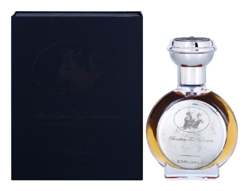 Boadicea the Victorious Explorer eau de parfum unisex 50 ml