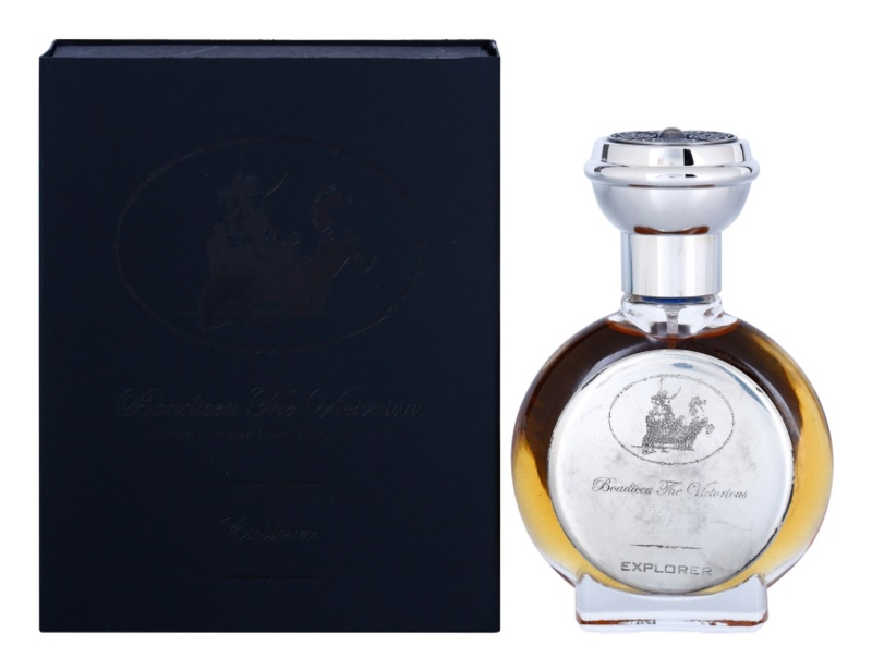 Boadicea the Victorious Explorer Parfumovaná voda unisex 50 ml