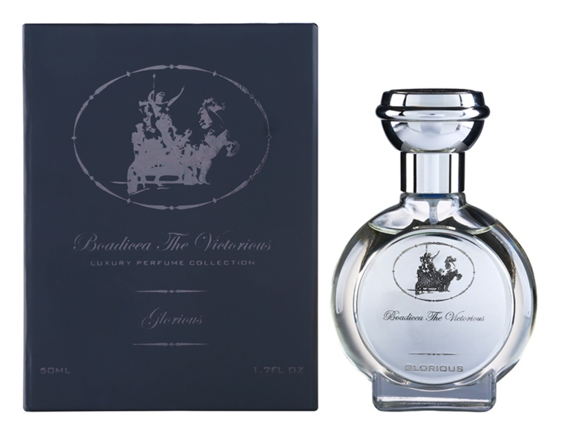 Boadicea the Victorious Glorious eau de parfum mixte 50 ml
