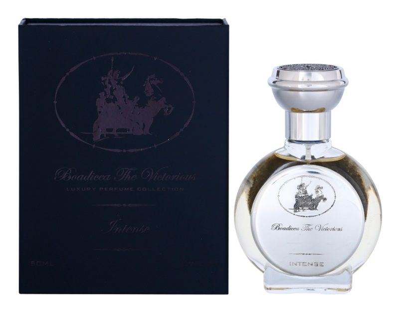 Boadicea the Victorious Intense eau de parfum unisex 50 ml