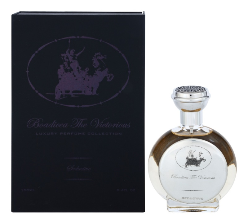 Boadicea the Victorious Seductive parfémovaná voda unisex 100 ml