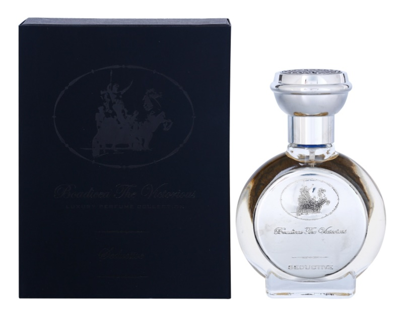 Boadicea the Victorious Seductive Eau de Parfum unisex 50 ml