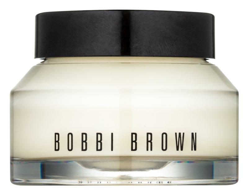 Bobbi Brown Face Care rozjasňující a hydratační krém pod make-up