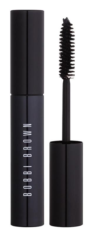 Bobbi Brown Eye Make-Up Everything Mascara Mascara zum Verlängern und Teilen der Wimpern