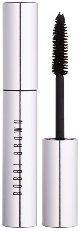 Bobbi Brown Eye Make-Up No Smudge vodoodporna maskara