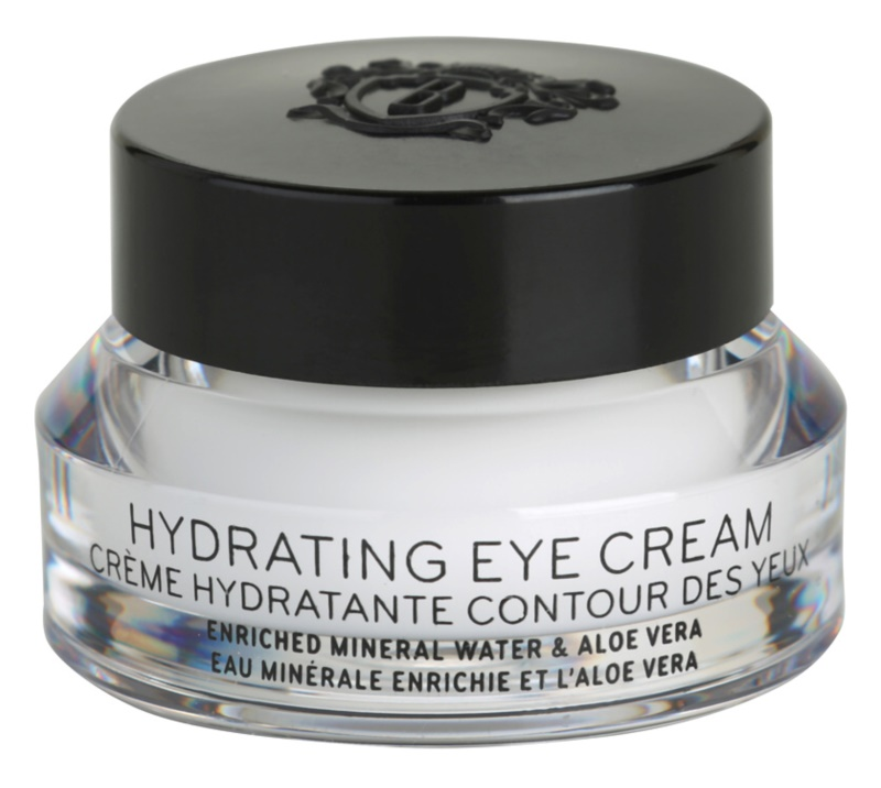Bobbi Brown Hydrating Eye Cream očný hydratačný a vyživujúci krém pre všetky typy pleti