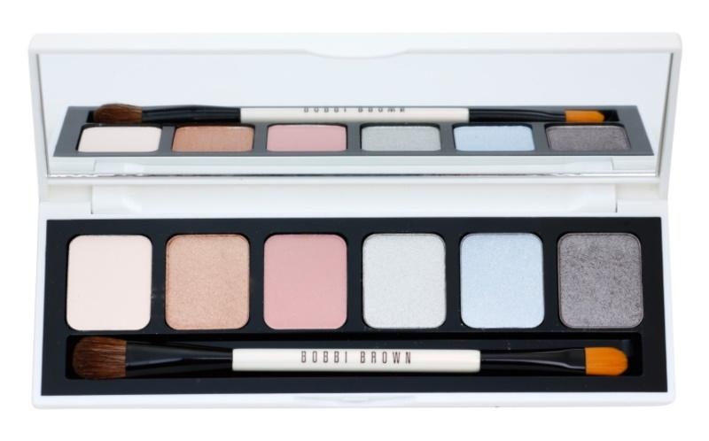 Bobbi Brown Pastel Brights Eye Palette paleta farduri de ochi