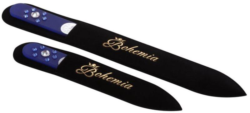 Bohemia Crystal Bohemia Swarovski Nail File Kosmetik-Set  I.
