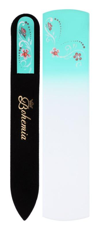 Bohemia Crystal Bohemia Swarovski Scraper Nail File and Nail File Cosmetic Set VI.