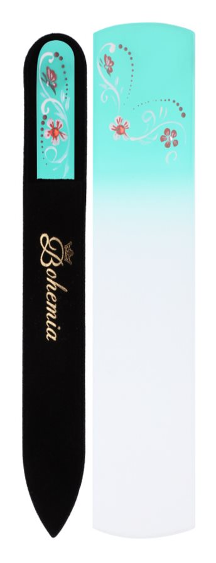 Bohemia Crystal Bohemia Swarovski Scraper Nail File and Nail File set cosmetice VI.