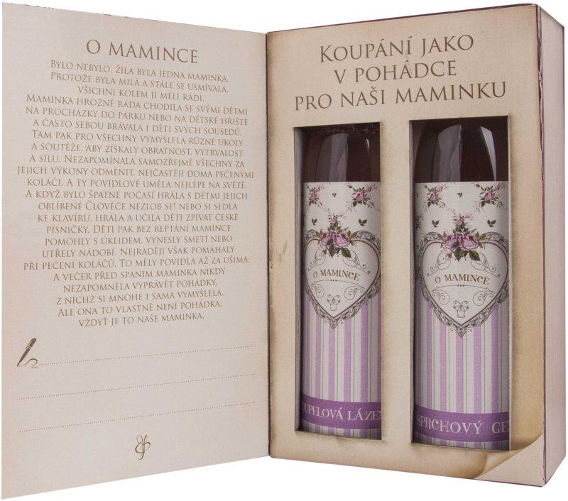 Bohemia Gifts & Cosmetics Body kit di cosmetici XX.