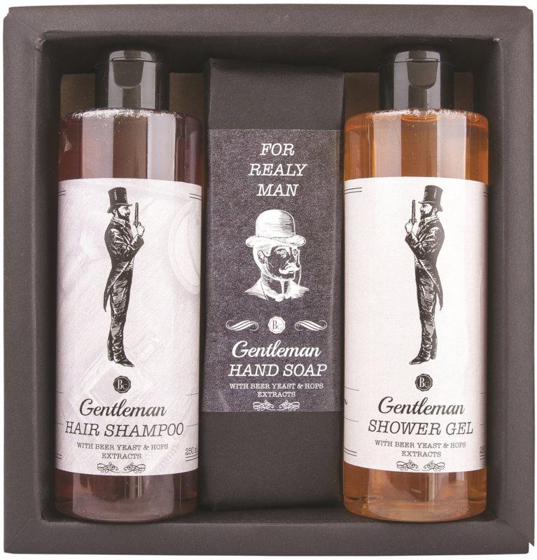Bohemia Gifts & Cosmetics Gentlemen Spa