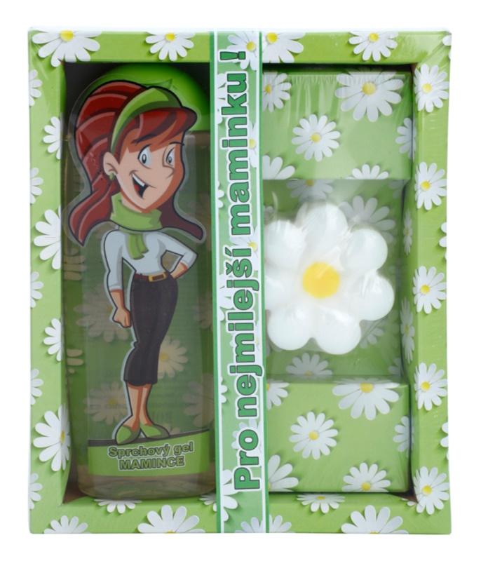 Bohemia Gifts & Cosmetics Body lote cosmético V.