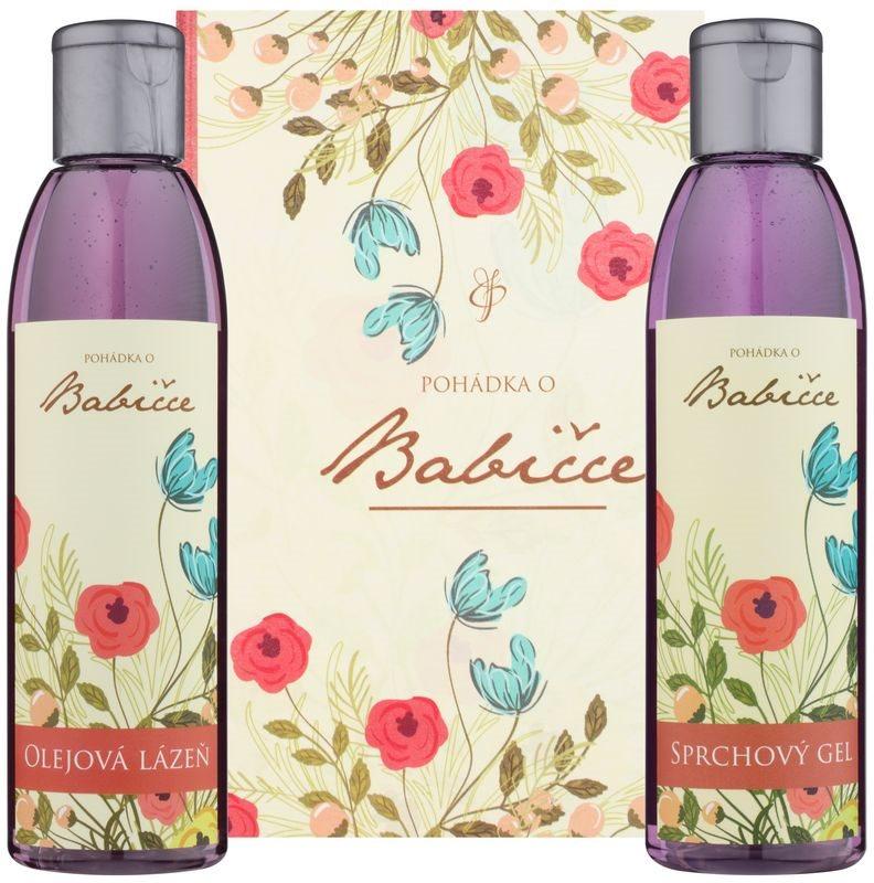 Bohemia Gifts & Cosmetics Body Kosmetik-Set  XIIII.