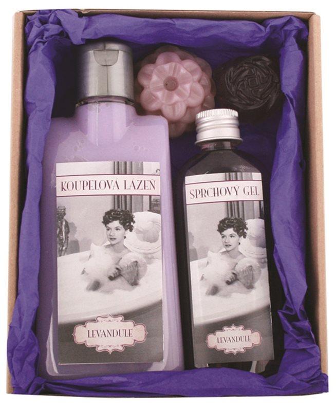 Bohemia Gifts & Cosmetics Ladies Spa set cosmetice I.