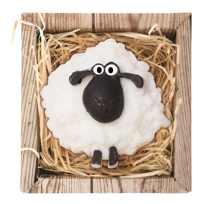 Bohemia Gifts & Cosmetics Sheep Body sãpun lucrat manual cu glicerina