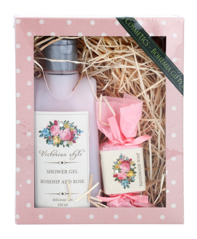 Bohemia Gifts & Cosmetics Victorian Style