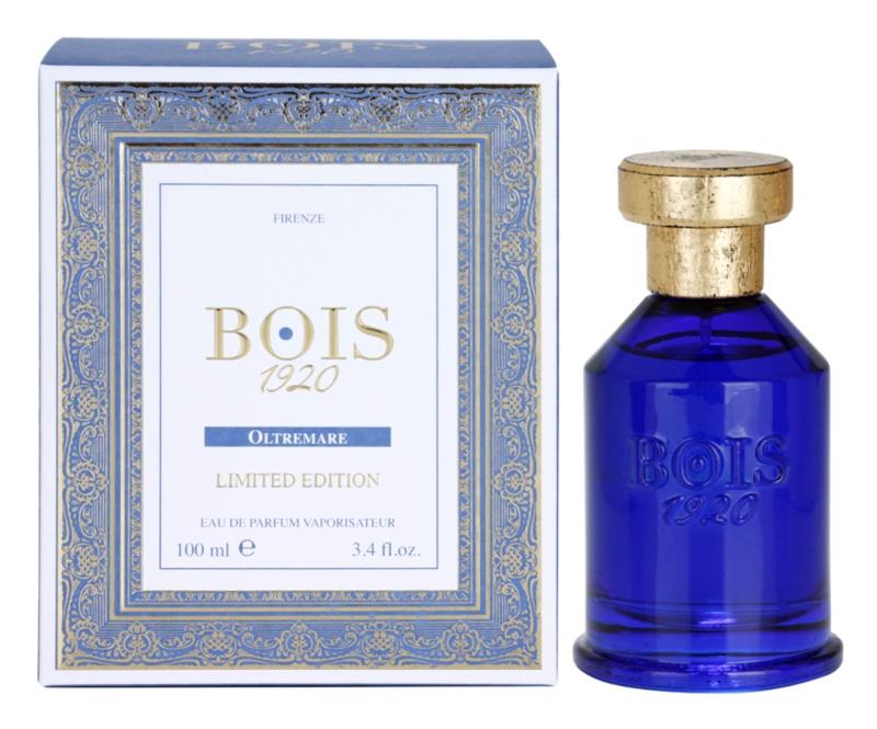 Bois 1920 Oltremare парфюмна вода унисекс 100 мл.