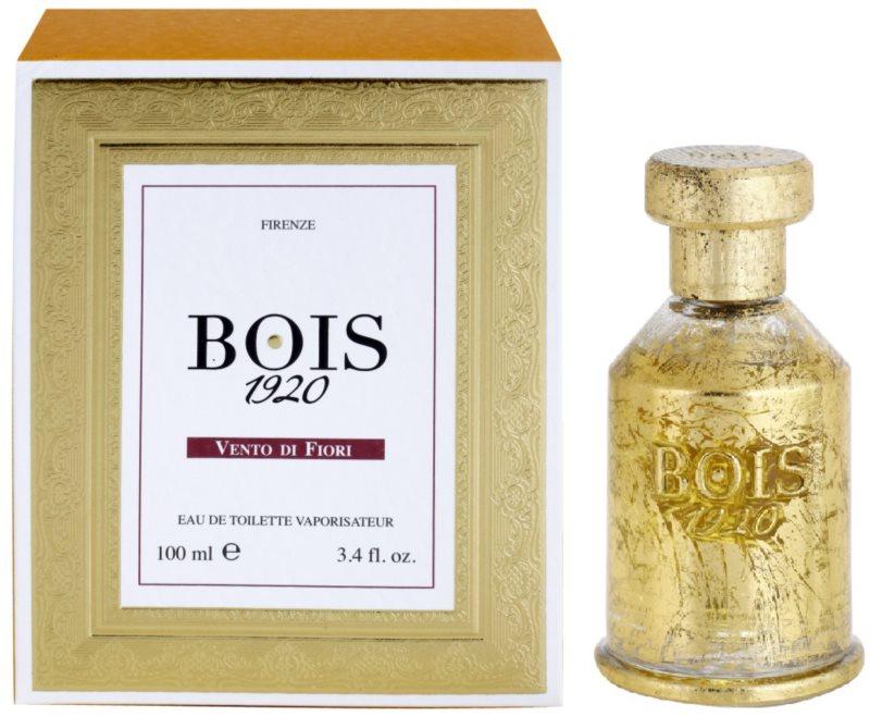 Bois 1920 Vento di Fiori eau de toilette pentru femei 100 ml