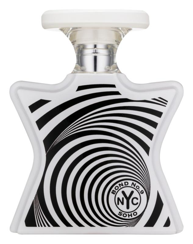 Bond No. 9 Downtown Soho woda perfumowana unisex 50 ml