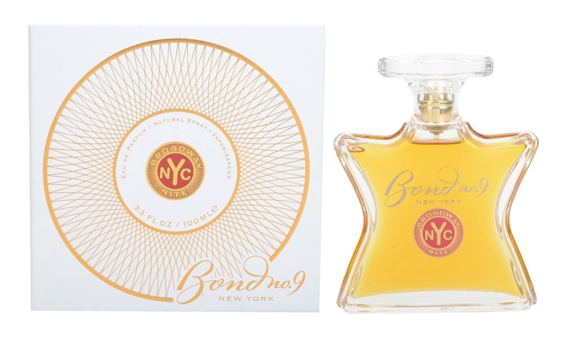 Bond No. 9 Midtown Broadway Nite parfumska voda za ženske 100 ml