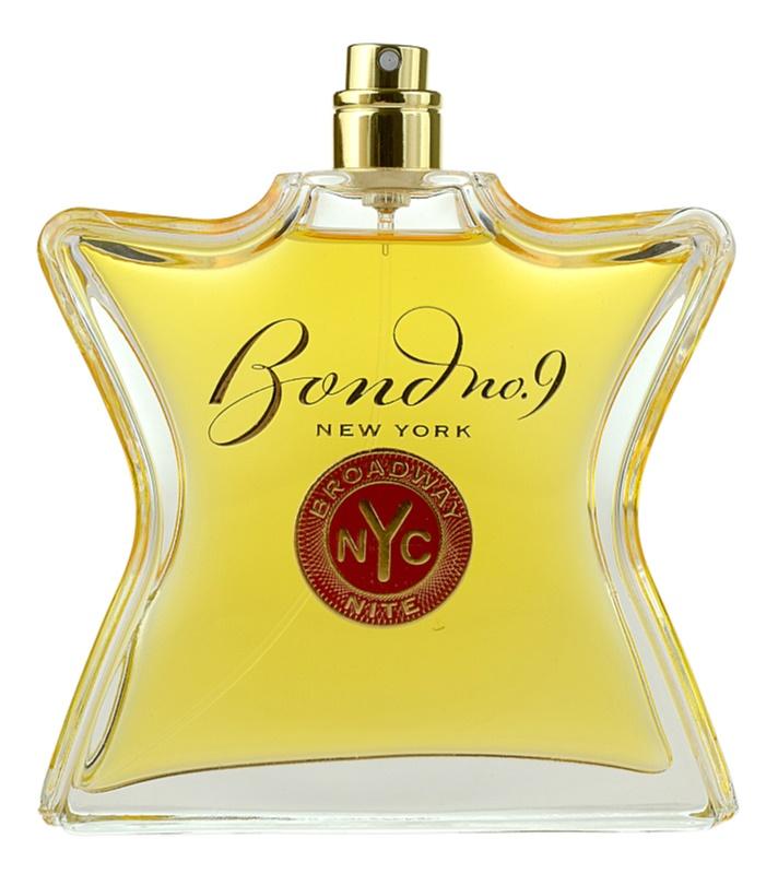 Bond No. 9 Midtown Broadway Nite eau de parfum teszter nőknek 100 ml