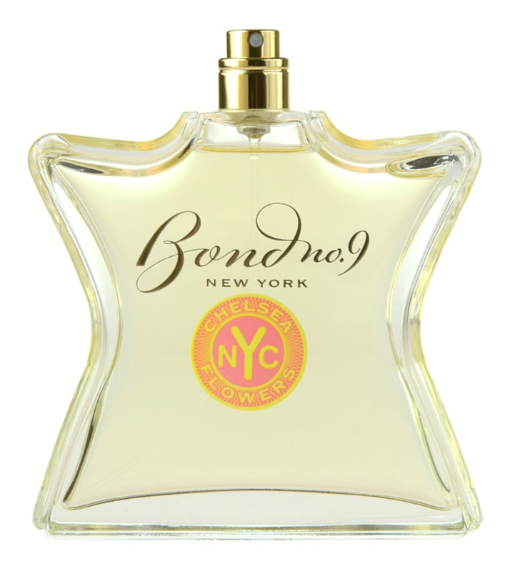 Bond No. 9 Downtown Chelsea Flowers Parfumovaná voda tester pre ženy 100 ml