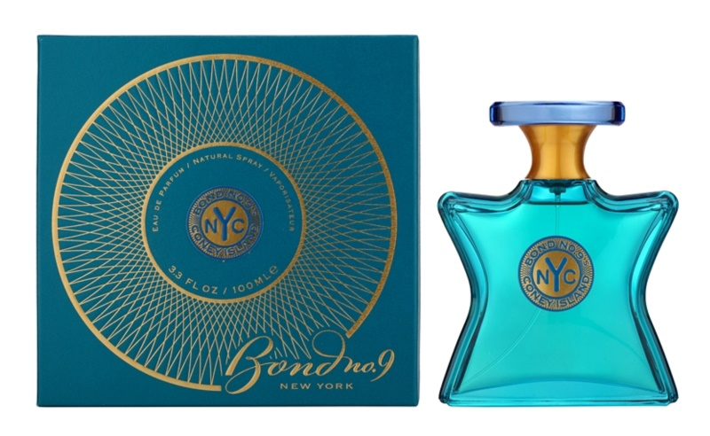 Bond No. 9 New York Beaches Coney Island parfémovaná voda unisex 100 ml