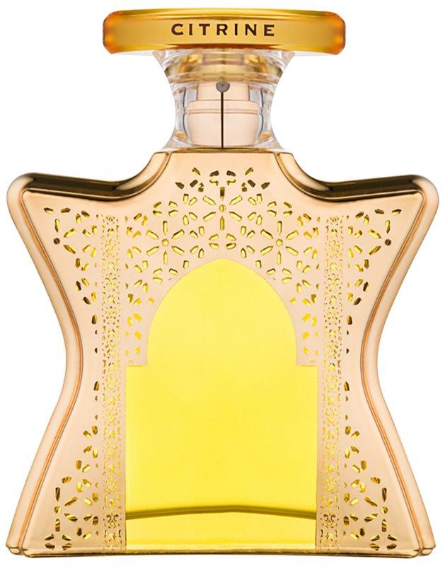 Bond No. 9 Dubai Collection Citrine eau de parfum mixte 100 ml