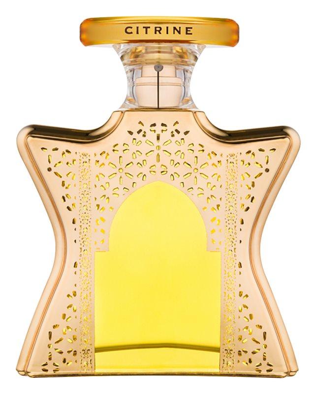 Bond No. 9 Dubai Collection Citrine Eau de Parfum unisex 100 ml