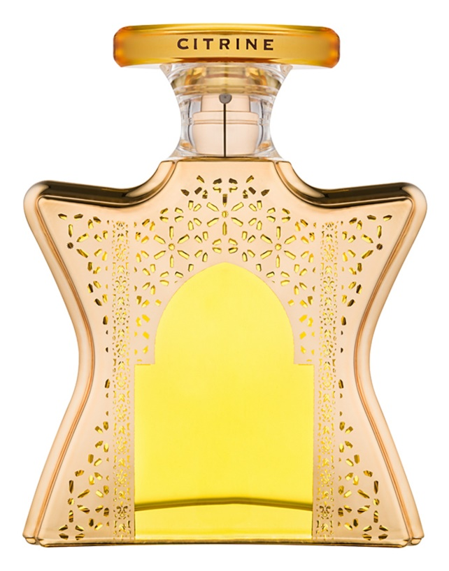 Bond No. 9 Dubai Collection Citrine Parfumovaná voda unisex 100 ml