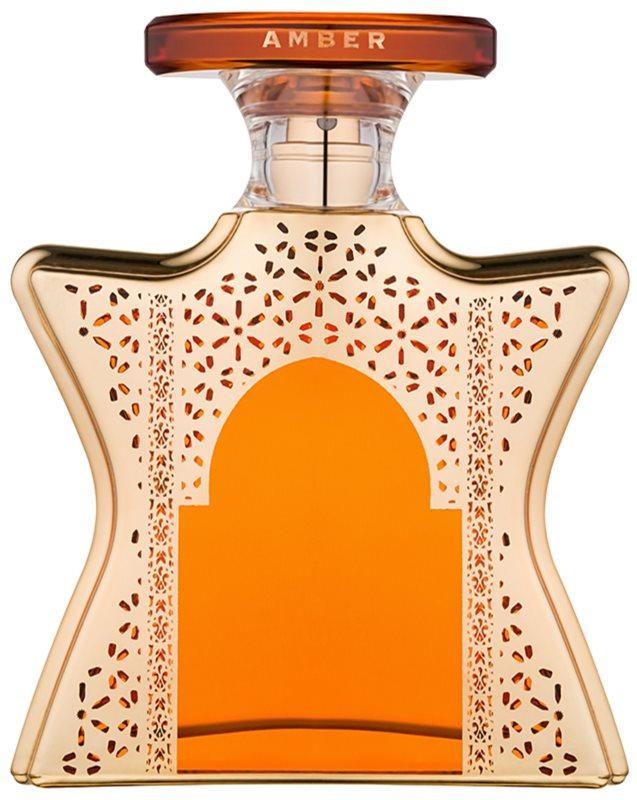 Bond No. 9 Dubai Collection Amber parfémovaná voda unisex 100 ml