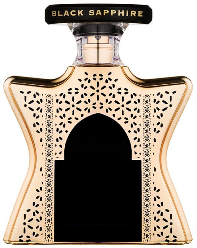Bond No. 9 Dubai Collection Black Sapphire eau de parfum unisex 100 ml