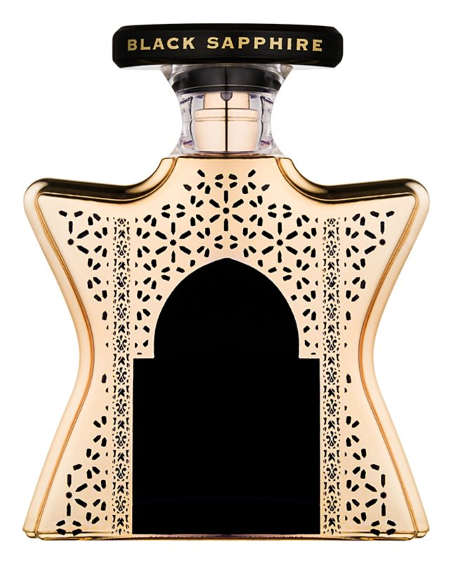 Bond No. 9 Dubai Collection Black Sapphire Parfumovaná voda unisex 100 ml