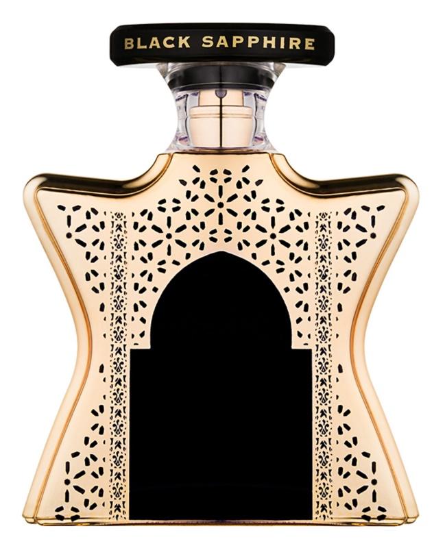 Bond No. 9 Dubai Collection Black Sapphire parfumska voda uniseks 100 ml