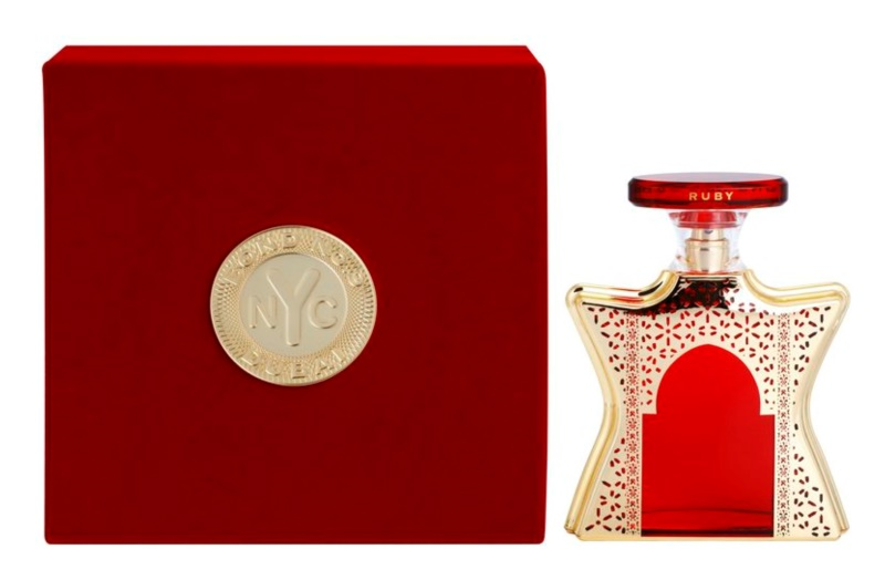 Bond No. 9 Dubai Collection Ruby parfémovaná voda unisex 100 ml