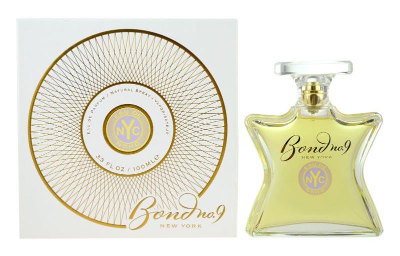 Bond No. 9 Downtown Eau de Noho Eau de Parfum unissexo 100 ml