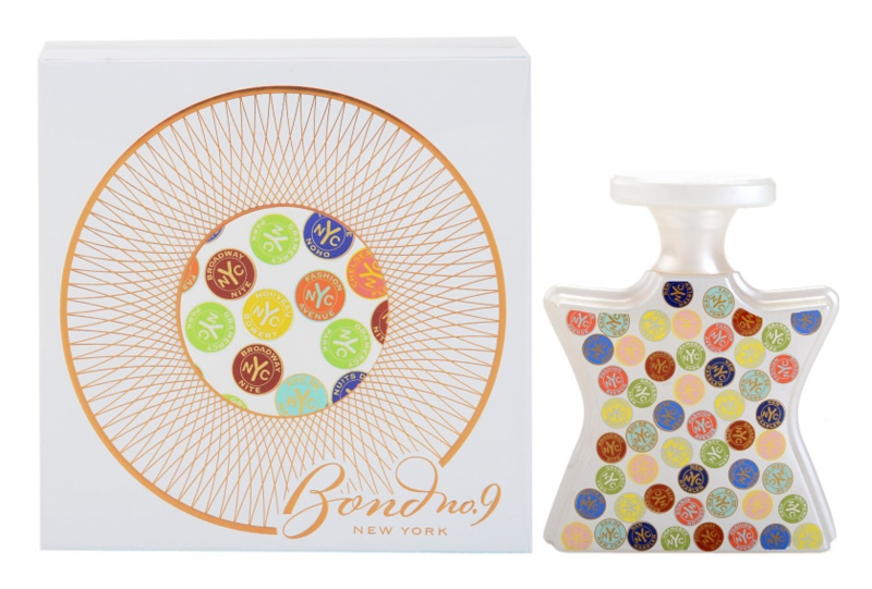 Bond No. 9 Midtown Eau de New York eau de parfum mixte 100 ml