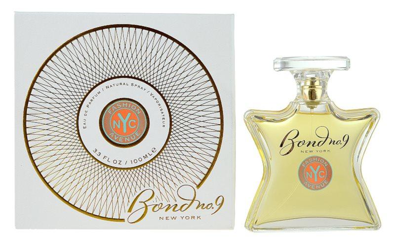 Bond No. 9 Midtown Fashion Avenue Eau de Parfum for Women 100 ml