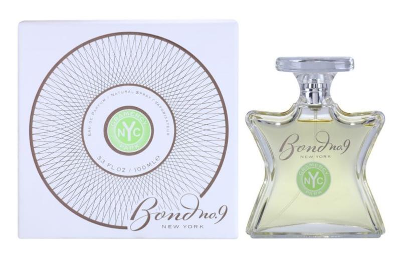 Bond No. 9 Downtown Gramercy Park Eau de Parfum Unisex 100 ml