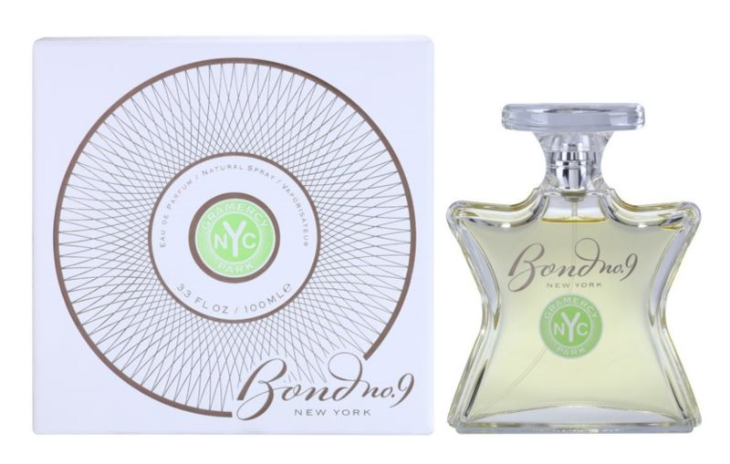 Bond No. 9 Downtown Gramercy Park parfémovaná voda unisex 100 ml