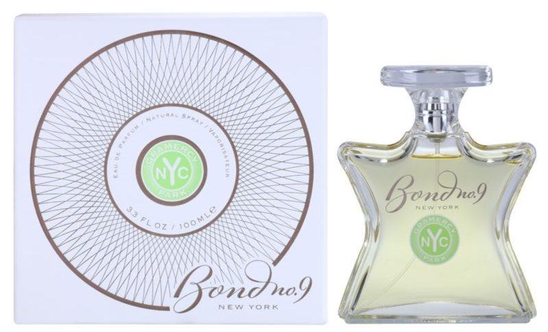 Bond No. 9 Downtown Gramercy Park woda perfumowana unisex 100 ml