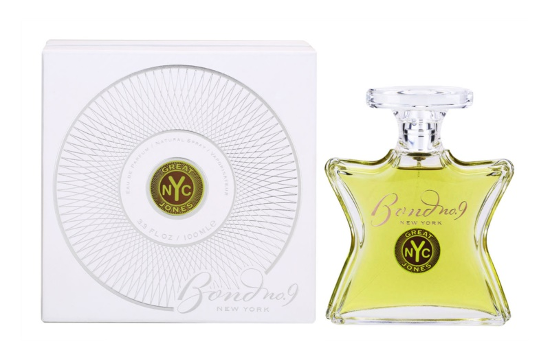Bond No. 9 Downtown Great Jones eau de parfum férfiaknak 100 ml