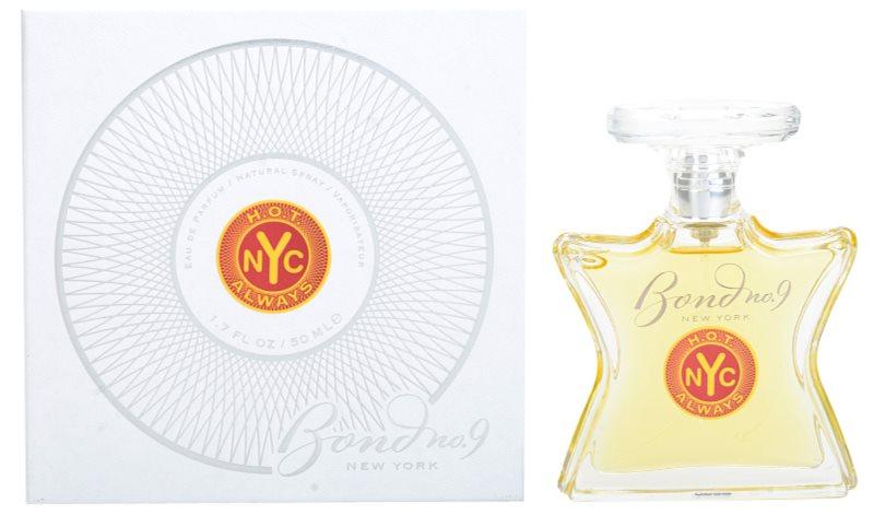 Bond No. 9 Midtown H.O.T. Always Eau de Parfum für Herren 50 ml